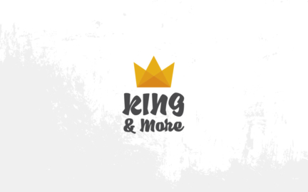 King & More